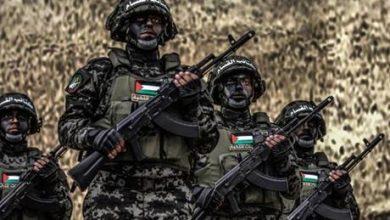 حركة حماس : ندخل مرحلة جديدة من الحرب وتم استخدام اسلحة متطورة