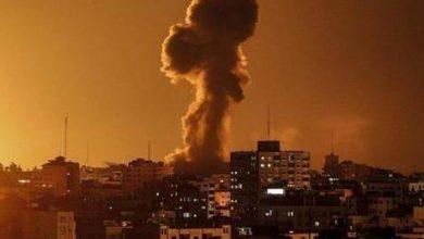 حماس : التوصل الى هدنة شرطه الاساسي وقف العدوان فوراً