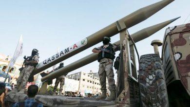 حماس: ندعو المقاومة إلى إعلان النفير في غزة دفاعاً عن القدس والأقصى
