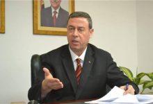 السفير الفلسطيني بالقاهرة دياب اللوح