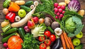 دراسة: تناول الفاكهة والخضروات يقلل من الإجهاد