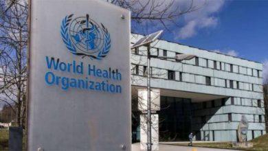 دعوة لتأسيس مجلس عالمي لمكافحة التهديدات الصحية