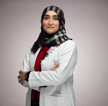 د. جميلة السلمان تحصد جائزة التميز للمرأة العربية في مجال الطب لعام 2020