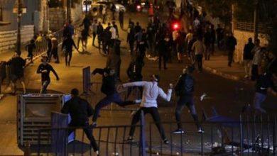 رئيس دولة الاحتلال : الحرب اندلعت في الشوارع