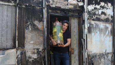"""ريفلين يندد بـ""""الإعتداء المنظم ضد اليهود"""" في مدينة اللد"""