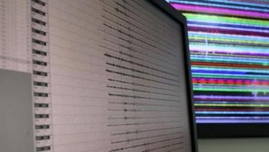 زلزال بقوة 5.6 درجة قرب سواحل إندونيسيا
