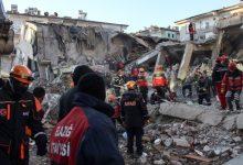 زلزال بقوة 6 درجات يضرب شمال شرقي اليابان ولا تحذير من تسونامي