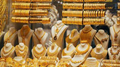 سعر الذهب في سوريا اليوم الخميس 27-5-2021 جميع الاعيرة .