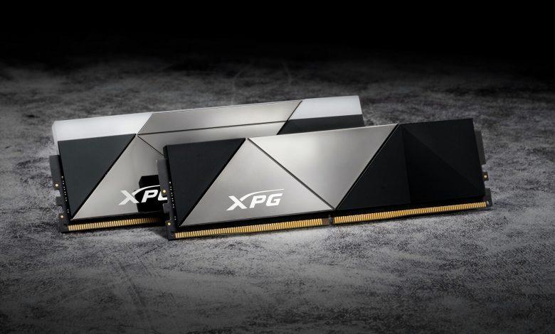 شركة XPG تكشف عن ذواكر XPG Caster من فئة الـ DDR5 في معرض COMPUTEX21!