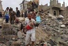 الأوضاع في اليمن