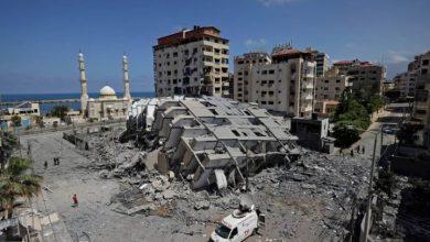 طيار في جيش الاحتلال: قصفنا الأبراج للتنفيس عن إحباطنا