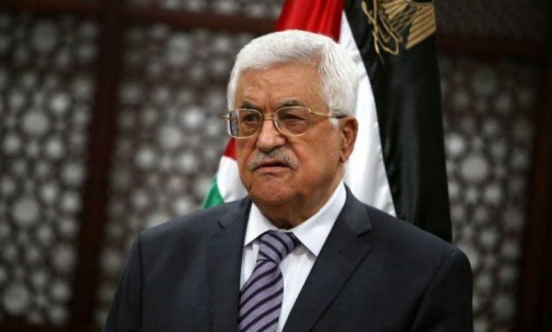 عباس: القدس قلب فلسطين وروحها ولا سلام بدون تحريرها .