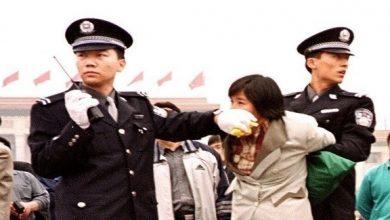 """عقوبات أمريكية على المدير الصيني السابق عن مكافحة """"ديانات الهرطقة"""""""