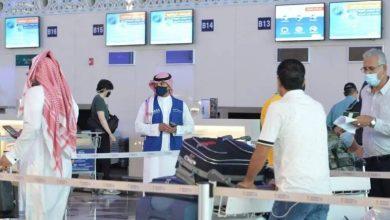 علاج الخليجيين والمقيمين القادمين إلى السعودية من كورونا على نفقة الدولة - أخبار السعودية