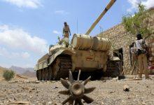 غريفيث أمام مجلس الأمن: الأطراف اليمنية بعيدة عن التوصل إلى اتفاق سلام