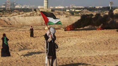 غزة تحت القصف ،، اشتباك إعلامي مع رواية الاحتلال عبر مواقع التواصل