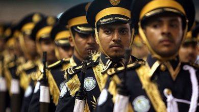 فتح باب القبول بدورة تأهيل الضباط الجامعيين بكلية الملك فهد الأمنية
