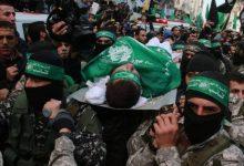 فصائل المقاومة تنعى شهداء القسام وتتوعد بالرد