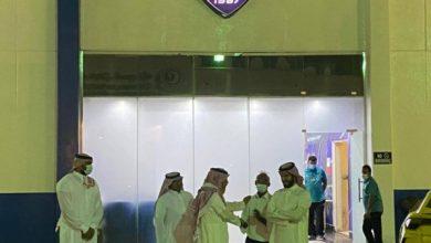 فيصل بن يزيد: مستقبل الهلال مطمئن.. و«الأزرق» في أيدٍ أمينة - أخبار السعودية