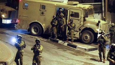 قوات الاحتلال تتجهز لاقتحام حي الشيخ جراح في القدس المحتلة