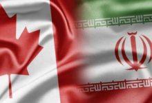 كندا تهاجم سلوك إيران «غير الأخلاقي» منذ إسقاط طائرة ركاب العام الماضي