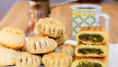 لحلوى عيد الفطر أصول فرعونية وايطالية وفرنسية!