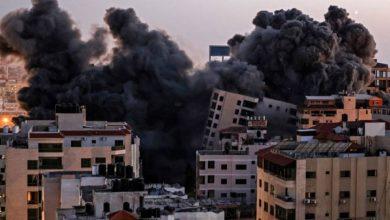لماذا تدخل غزة على خط معركة القدس؟ وما الجدوى؟