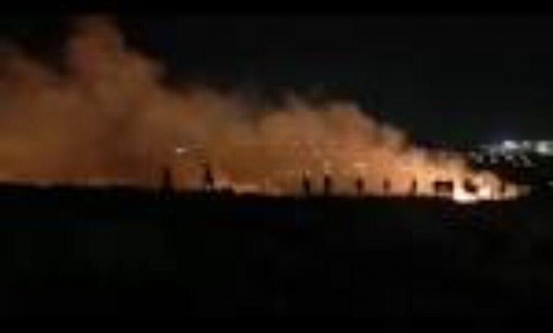 مستوطنون يقتحمون قرية فلسطينية في الضفة الغربية بعد هجوم مفرق تفوح؛ والجيش يعتقل 11 فلسطينيا خلال المواجهات