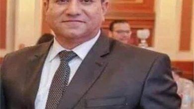 اللواء حسن محمود مدير امن سوهاج