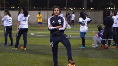 معيار فريق كرة القدم السعودية للسيدات على لائحة تراخيص الأندية