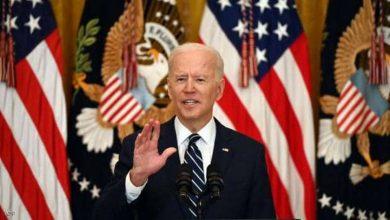 الرئيس الأمريكي أوصل رسالة لرئيس الوزراء الإسرائيلي أقوى من المعلن بحسب مصادر