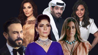 هؤلاء هم النجوم الأوائل في دراما رمضان 2021