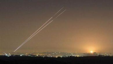هاجمنا غزة بـ450 صاروخًا خلال الساعات الماضية