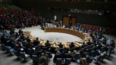 واشنطن : جلسة طارئة لمجلس الأمن الأحد حول الوضع بإسرائيل وغزة