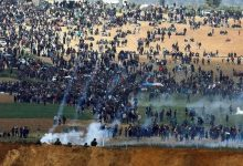 وزارة الصحة الفلسطينية في غزة تعلن وصول 21 شهيداً من
