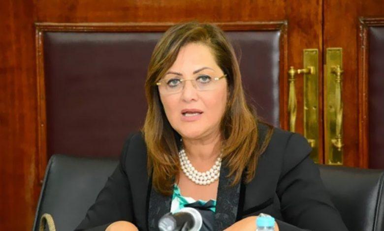 وزيرة التخطيط أمام الشيوخ: نستهدف تحقيق معدل نمو يبلغ 5.4% العام المقبل