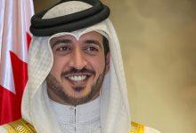 وزير الإعلام يهنئ الشيخ خالد بن حمد بتعيينه رئيسًا لمجلس إدارة الهيئة العامة للرياضة