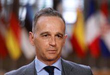 وزير الخارجية الألماني: نعمل لتحقيق انسحاب جميع المقاتلين الأجانب من ليبيا