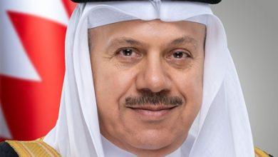 وزير الخارجية يهنئ جلالة الملك بإنجاز الحرس الملكي بالوصول إلى قمة إيفرست