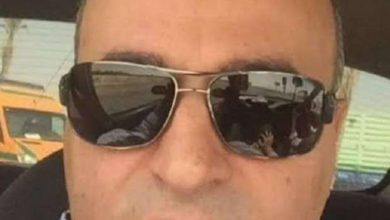 اللواء محمود السبيلي
