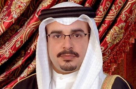 ولي العهد رئيس مجلس الوزراء يهنئ جميلة السلمان لفوزها بجائزة التميّز للمرأة العربية في مجال الطب