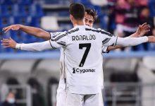 يوفنتوس يفاجئ رونالدو بفيديو عبر صفحته الرسمية