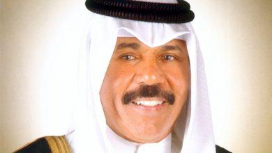 الأمير يتبادل التهاني بالعيد مع قادة الدول العربية والإسلامية