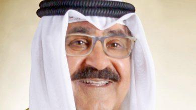 ولي العهد يتلقى اتصال تهنئة من أمير قطر
