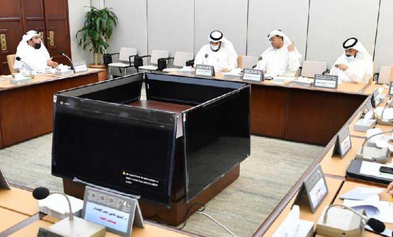 اللجنة التعليمية البرلمانية تبدي تخوفها من الاختبارات الورقية