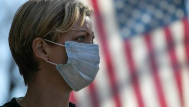 أميركا: المطعّمون ليسوا بحاجة إلى ارتداء الكمام في الأماكن المغلقة