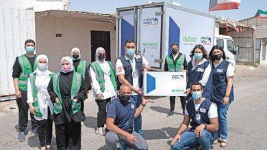 بنك الكويت الوطني : 3 آلاف أسرة محدودة الدخل تستفيد من المبادرة مع «ريفود»