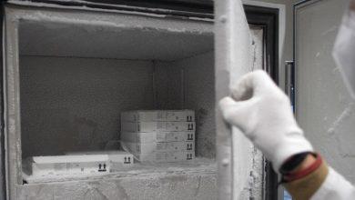 «الأدوية الأوروبية» توصي بتخزين لقاح فايزر في درجة حرارة الثلاجة العادية