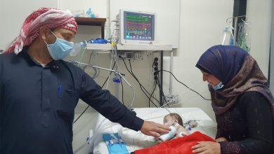 «الهلال الأحمر الكويتي» تساهم بتكاليف عمليات قلب مفتوح لـ14 طفل في لبنان