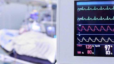 42.5% تراجع مرضى العناية في المستشفيات